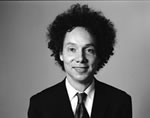 Malcolm Gladwell -- #2 on the list