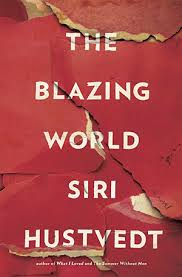Blazing World cover