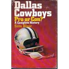 Cowboys ProCon Cover