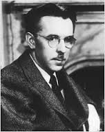 James Thurber Picture